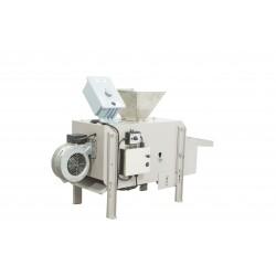 Polen Temizleme Makinesi OPTIMA