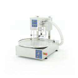 Bal Şişeleme Makinesi ve Mini Döner Masa (CLASSIC)