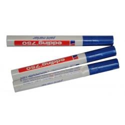 Kraliçe işaretleme kalemi (mavi)
