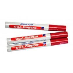 Kraliçe işaretleme kalemi (kırmızı)