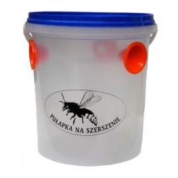 Yabani arı tuzağı