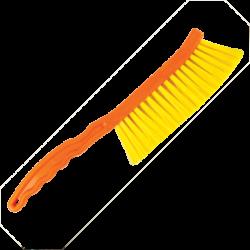 Plastik Saplı Arıcı Fırçası