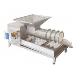 Sır Sıkma Makinesi (50kg/s) PREMIUM
