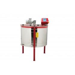 Radyal Bal Süzme Makinesi, Çap 800 mm, üstten motorlu, Tam Otomatik Kontrol Paneli ile Birlikte- CLASSIC