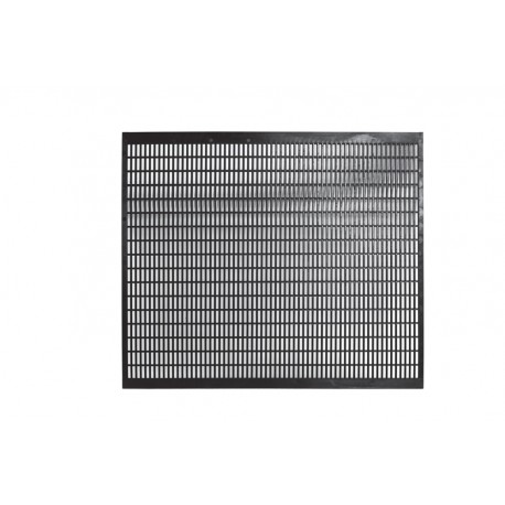 Çerçeve ayırıcı, ince, yatay, (420 mm x 510 mm) Siyah