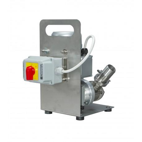 Bal Pompası 0.37 kW, 400V, Çift Yönlü (Invertör ile birlikte)